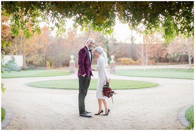 Jennifer and Adam Santa Ynez Wedding Kiel Rucker Photography Sacramento Wedding Magazine Feature