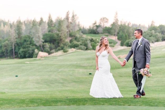 Sacramento Wedding Photography - Videographer
