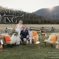 Sacramento Tahoe Lassen Forest Styled Shoot | LIz Koston Photography | Tan Weddings & Events | Real Weddings Magazine