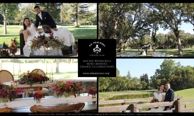 Best Sacramento Wedding Venue | Best Northern California Wedding Venue | Davis Wedding Venue | Golf Course Wedding | Country Club Wedding