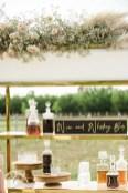 Sacramento Women Supporting Women | Wedding Inspiration | Elegant Rustic Lone Oak Longhorns Styled Shoot