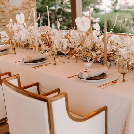 Stella-Sacramento Tahoe Wedding Design Rentals