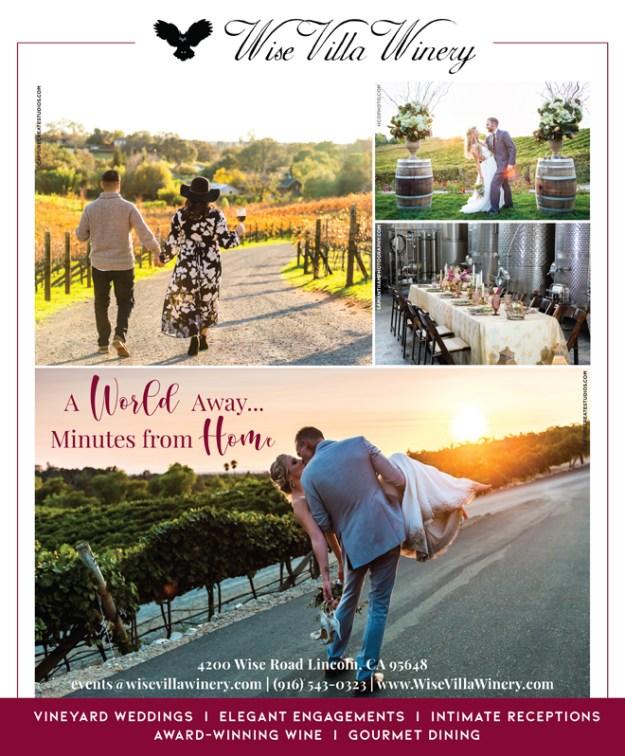 Best Sacramento Wedding Venue   Best Northern California Wedding Venue   Lincoln Wedding Venue   Winery Wedding Venue