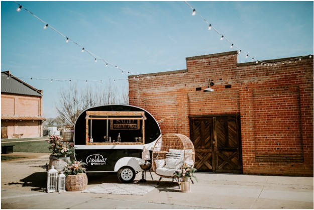 Sacramento Wedding Event Design | FiftyFlowers.com | Blossom Farm Vintage Rentals | Wild Flowers Design Studio | Cain Event Planning | James Young Photography | Old Sugar Mill