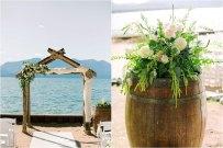 Classically Beautiful Lake Tahoe Wedding by Jennifer Clapp Fine Art Photography Andra & Billy