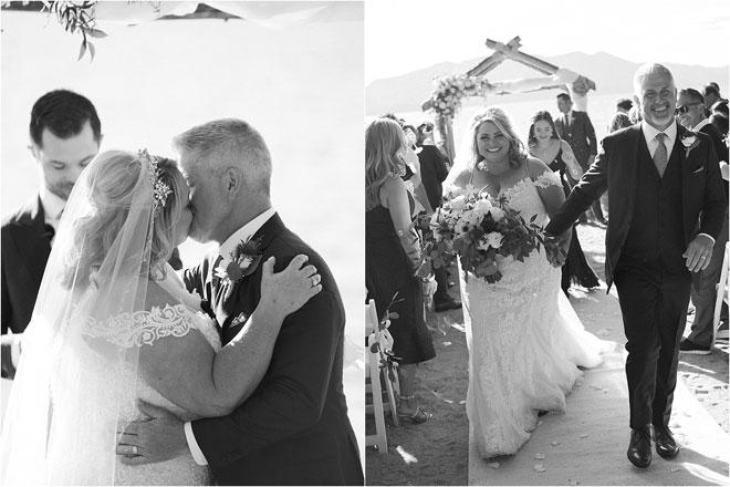 Классически красивая свадьба на озере Тахо от Дженнифер Клэпп Fine Art Photography Андра и Билли