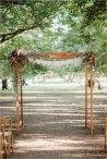 Farm to Fork Wedding at Full Belly Farm by Liz Koston photography Stephanie & Kyle
