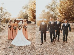 Rustic California Country Wedding at Dodasa Ranch by Natcha Jolene Photography Erin & Kyle