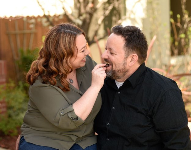 Marriage Advice Dave and Brandy West Go West Baking and Events Style Media Group