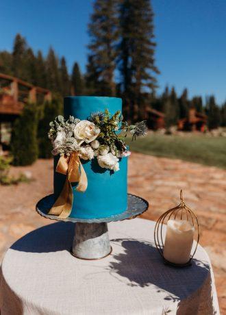 Real Weddings Magazine Special Offer Discount Savannahs Savory Sweets Custom Cakes Desserts Gluten Free Vegan Folsom | Best Sacramento Tahoe Northern California Vendors