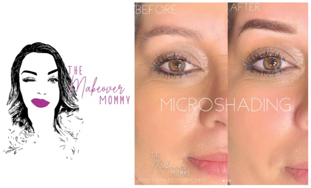 Sacramento Tahoe Wedding Permanent Makeup Artist |  The Makeover Mommy