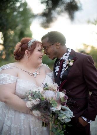 Union Hill Inn Wedding by Erica Baldwin Photography Kelly & Johnathan Fun Whimsical Wedding