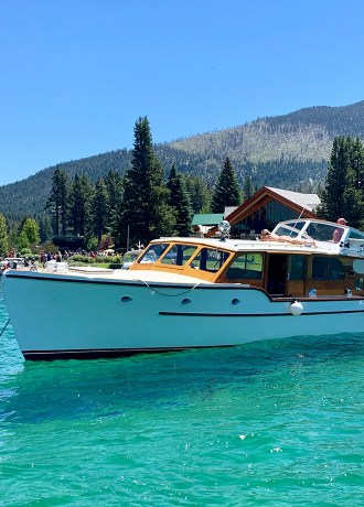 Real Weddings Magazine Contest Giveaway Tahoe Wine Tasting Yacht | Best Sacramento Tahoe Northern California Vendors