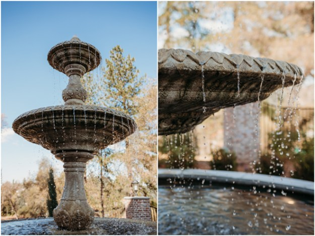 Winter Wedding Inspiration Styled Shoot | Elopement | Micro-Wedding | Sacramento Auburn Intimate Event Venue Park Victorian