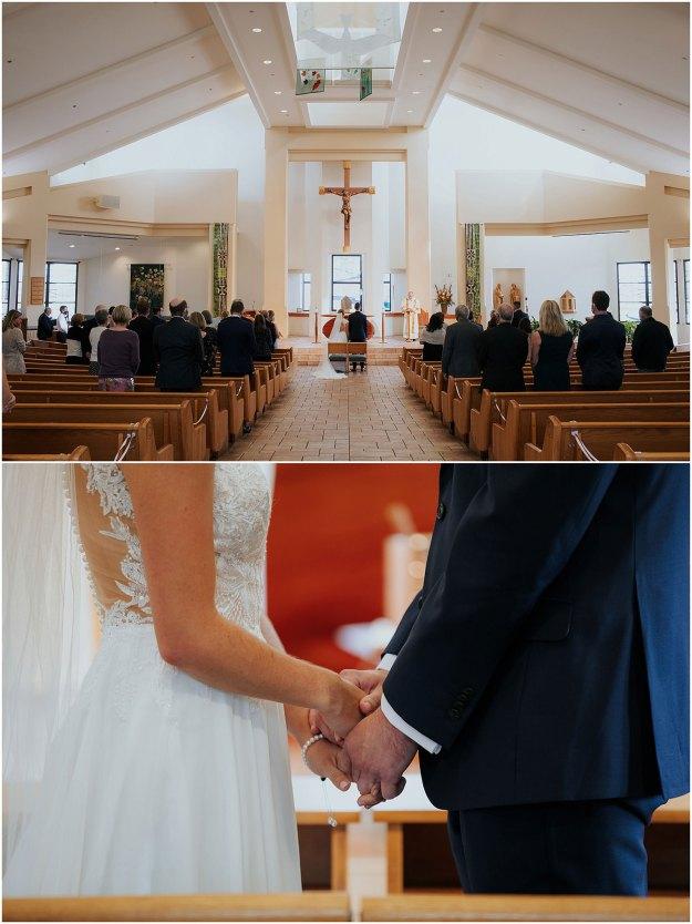 Katherine Elyse Photography Backyard Placerville Wedding Real Weddings Magazine