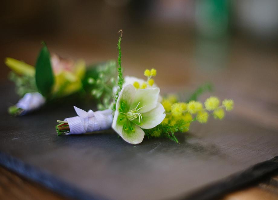 Hillside Blooms Floristry