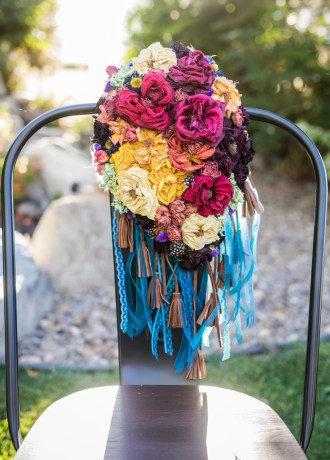 Carson Valley Florist-Bridal Bouquet-WS20-2
