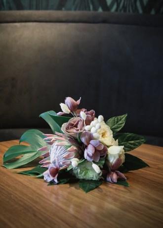 Hillside Blooms Floristry-Bridal Bouquet-SF19-1