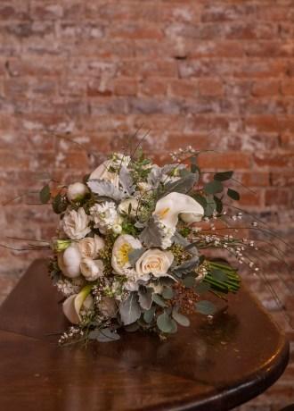 Relles Florist-Bridal Bouquet-SF19-2