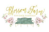 Blossom Farm Vintage Rentals