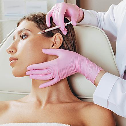 Cosmetic Services + Procedures
