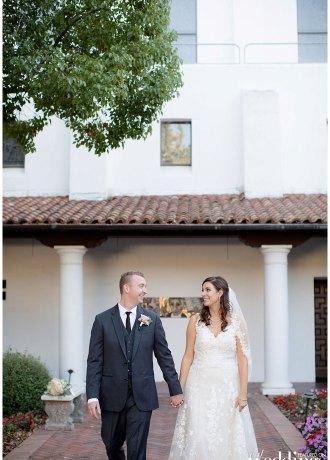 Marlena & Ryan | Classic Romantic Wedding | Bay Area Wedding | Pink Wedding | Erica Baldwin Photography