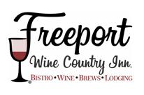Freeport Wine Country Inn