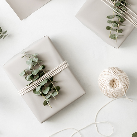 Gifts + Gift Registries