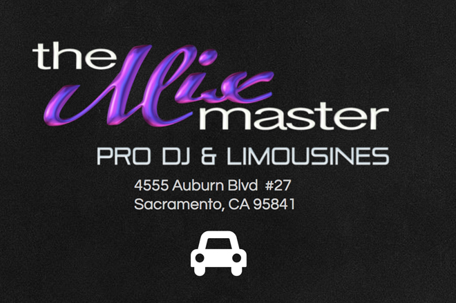 The Mix Master