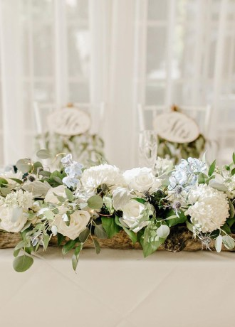 Ambience Floral Design & Gifts-Reception Flowers-SF19-1