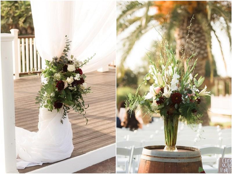 Sweet Marie Photography Bay Area Winery Wedding Real Weddings Wednesday