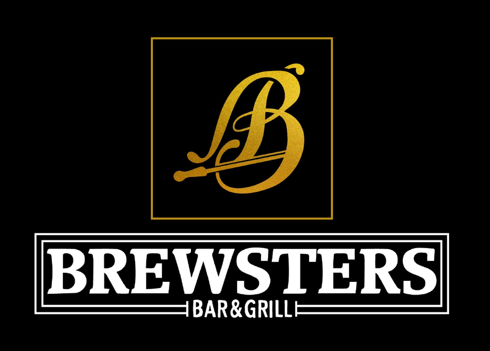 Brewsters Bar & Grill