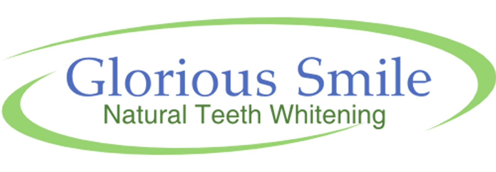 Glorious Smile Natural Teeth Whitening