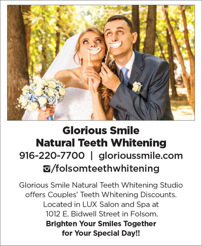 Natural Teeth Whitening Folsom Sacramento