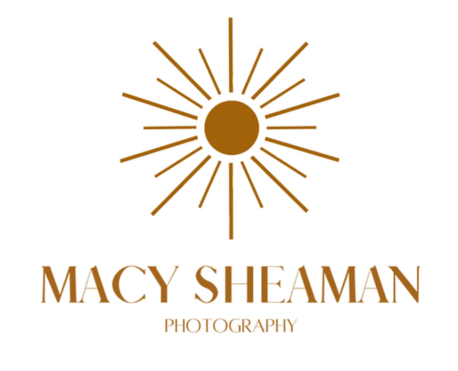 Macy Sheaman Photography