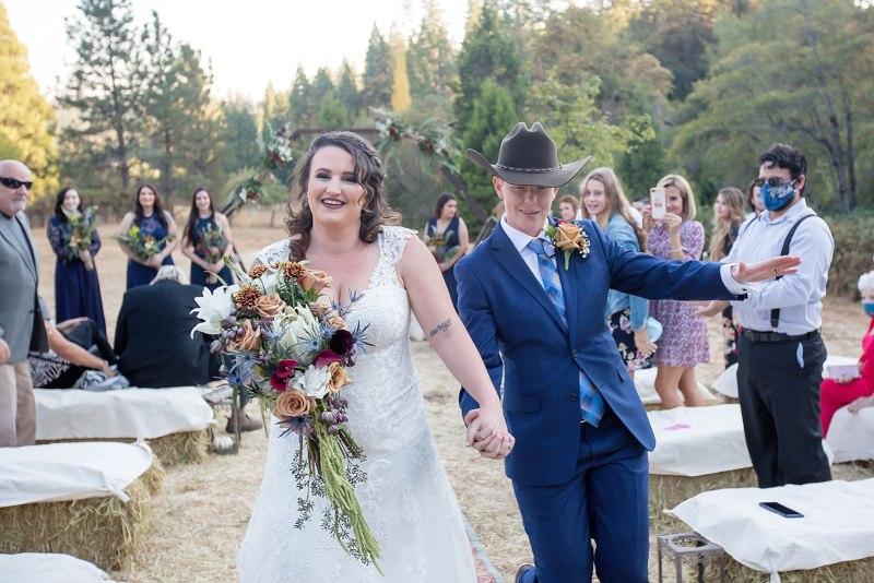 Ashley Nicole Photography Karly & Brittany Real Weddings Magazine