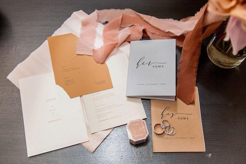 Capture Create Studios Sarah and Andraas Real Weddings Magazine