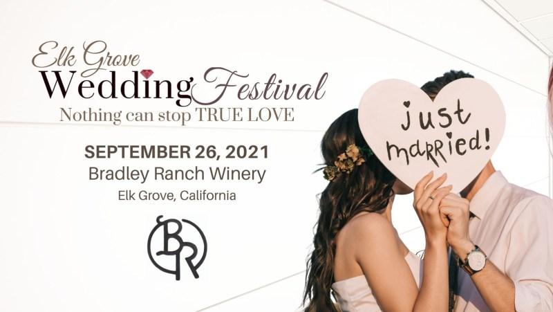 Sacramento Bridal Show