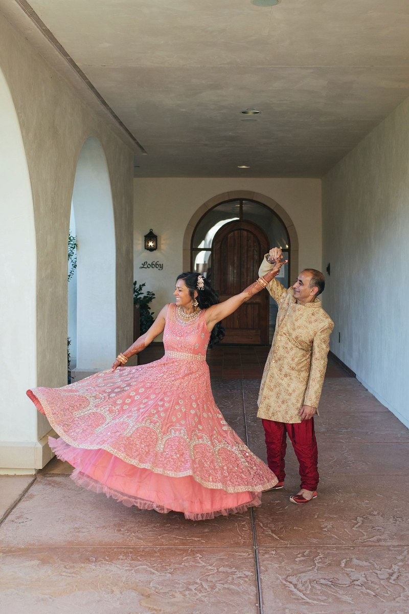 Lixxim Photography Swati & Navit Indian Wedding at Catta Verdera