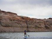 Paddleboard Powell