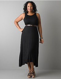2011 Fall and Winter 2012 Plus Size Dress Trends - Real ...