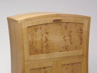 Drinks Cabinet - Real Wood Studios