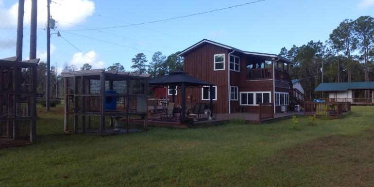 Gator farm house 10.2.19