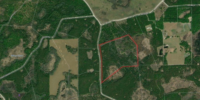 Glasser 54 acre aerial 3.20.20
