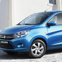 Suzuki continues Celerio lineage with larger second generation model, challenges top-selling Toyota Wigo