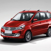 The BAIC M20: a soft-roading MPV challenger comes in under the radar