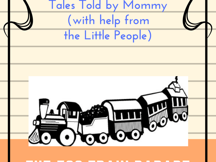A fun, creative, tongue-twister story written for preschoolers