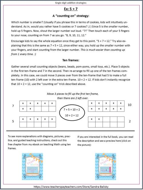 Math game board | Math and Movement | 8 different game boards in the complete set (also sold individually) covering basic addition through double-digit division