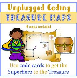 unplugged coding activities ⋆ R E A L -World Learners