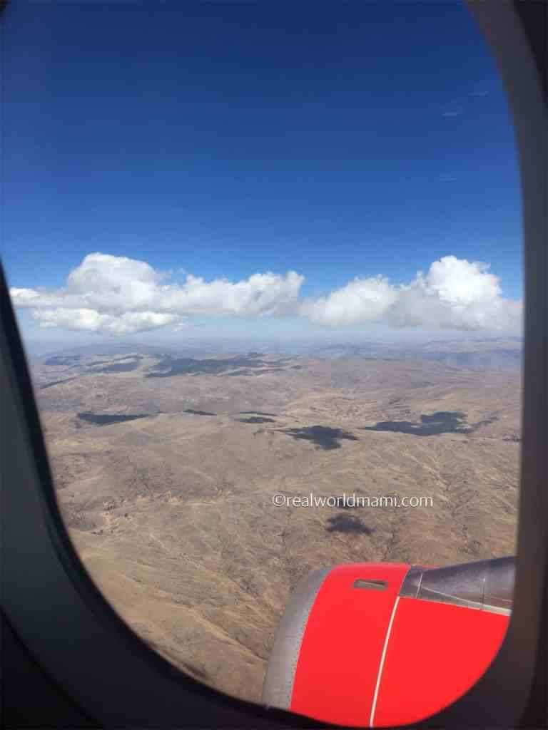 Peru with kids: from Lima to Cusco